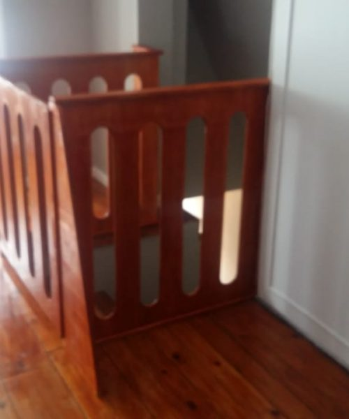 Staircase Safety Gate